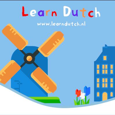 logo Learn Dutch